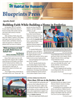 Blueprints Press